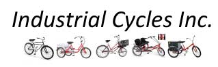 Industrial Cycles Inc. logo
